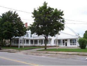 45 Washington Street, Conway, NH 03818 (MLS #4814652) :: Keller Williams Coastal Realty