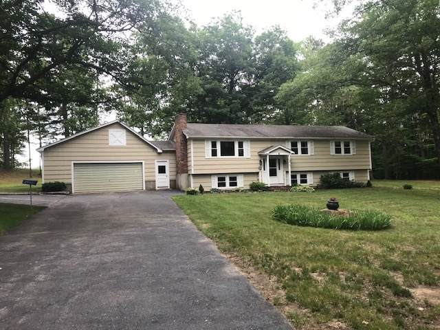 43 Fairview Avenue, Conway, NH 03818 (MLS #4814979) :: Hergenrother Realty Group Vermont