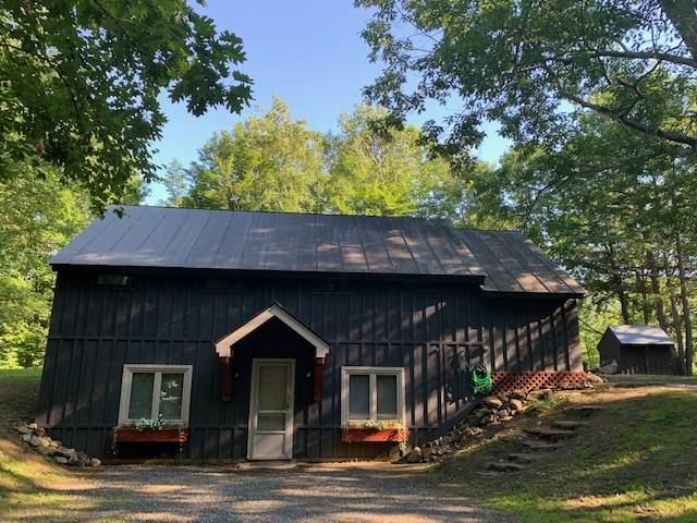 115 Doe Hill Way, Woodstock, VT 05091 (MLS #4815330) :: Lajoie Home Team at Keller Williams Gateway Realty