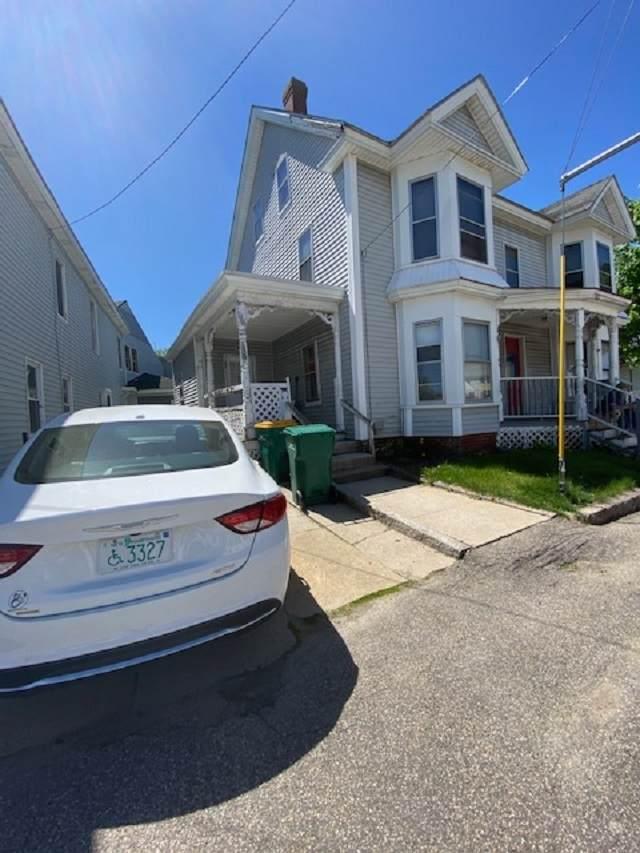 128 North Main Street, Rochester, NH 03867 (MLS #4815536) :: Keller Williams Coastal Realty