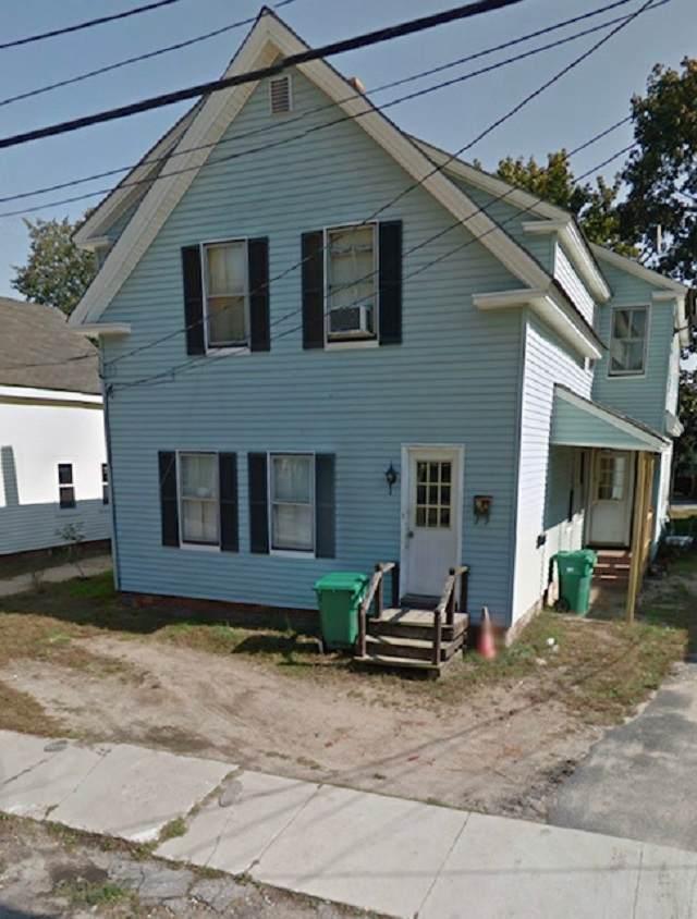 28 Chestnut Street, Rochester, NH 03867 (MLS #4815538) :: Keller Williams Coastal Realty