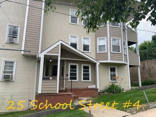 25 School Street #4, Dover, NH 03820 (MLS #4815639) :: Keller Williams Coastal Realty