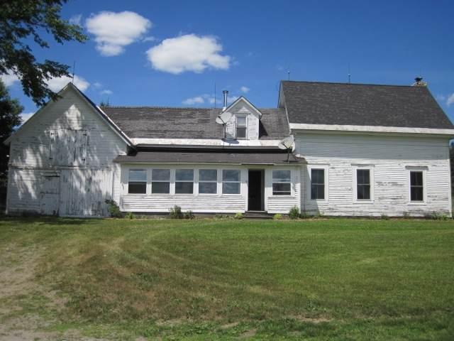 16 Lower Harrington Hill Road, Walden, VT 05873 (MLS #4815698) :: The Gardner Group