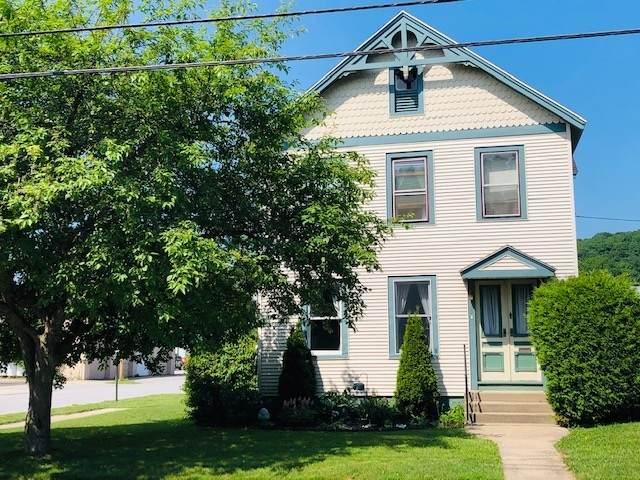 93 Baxter Street, Rutland City, VT 05701 (MLS #4816362) :: Keller Williams Coastal Realty