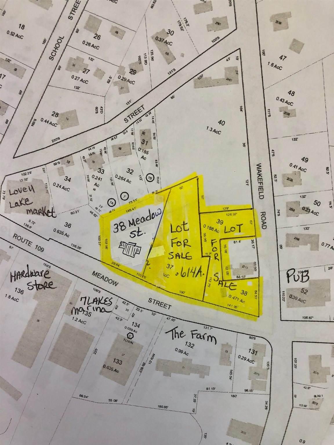 Lot 37-2, 38 Meadow Street - Photo 1