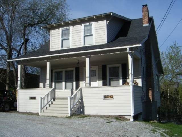 295 N Main Street, Rutland City, VT 05701 (MLS #4817232) :: The Gardner Group