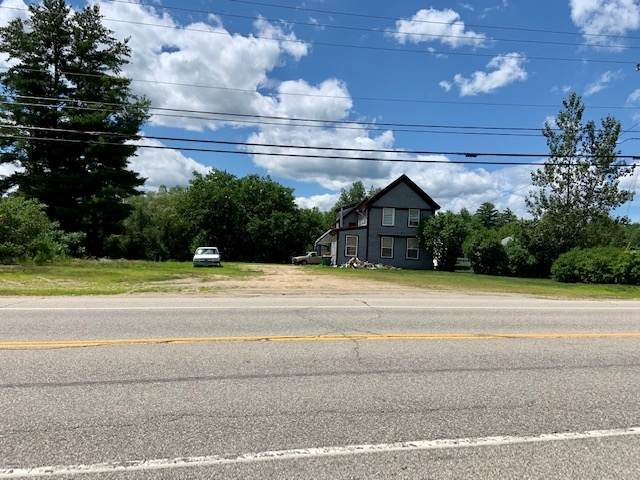 174 Farmington Road, Rochester, NH 03867 (MLS #4817650) :: Signature Properties of Vermont