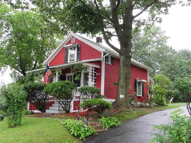 37 Lafayette Street, Rutland City, VT 05701 (MLS #4817715) :: The Gardner Group