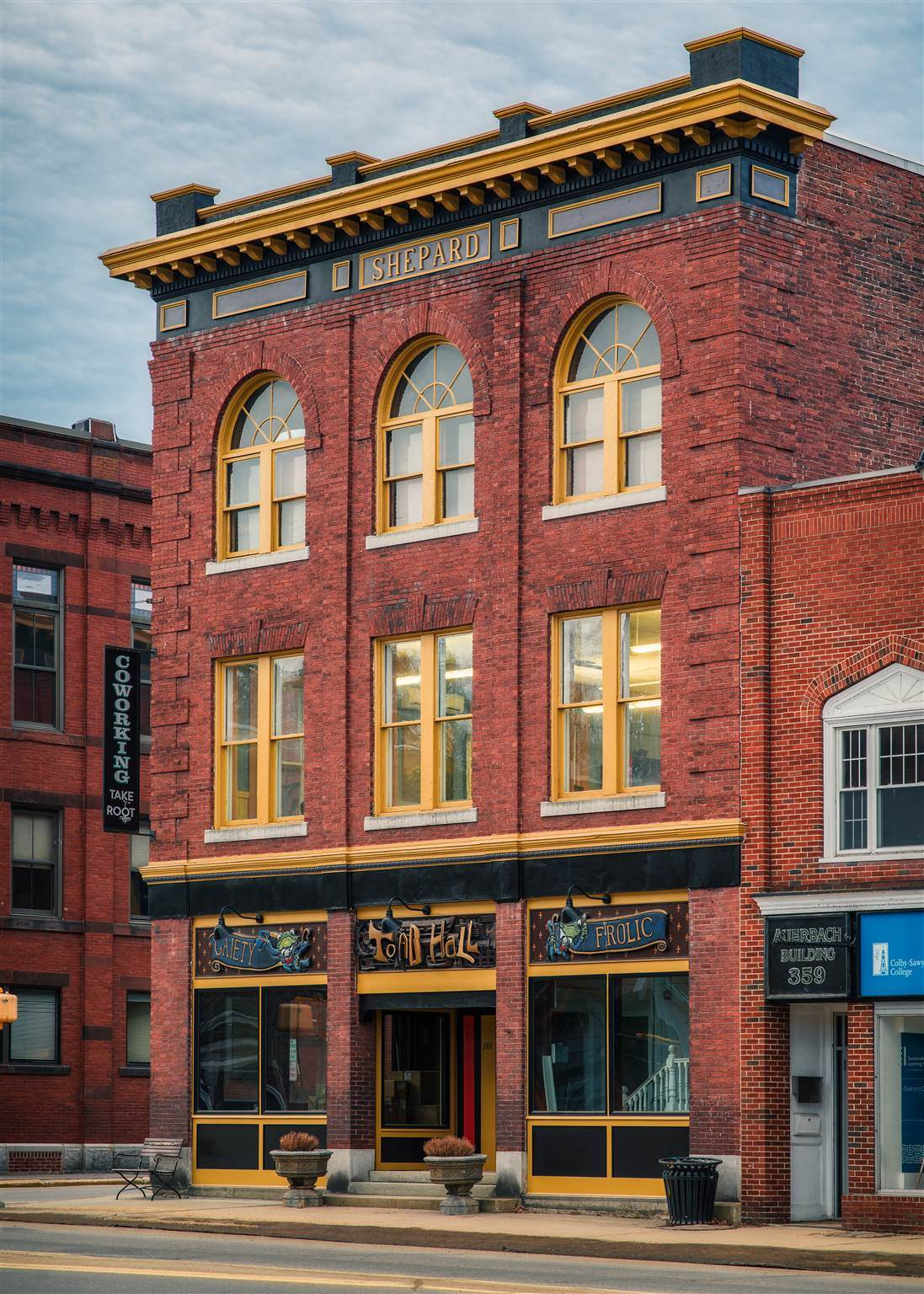 361 Central Street - Photo 1