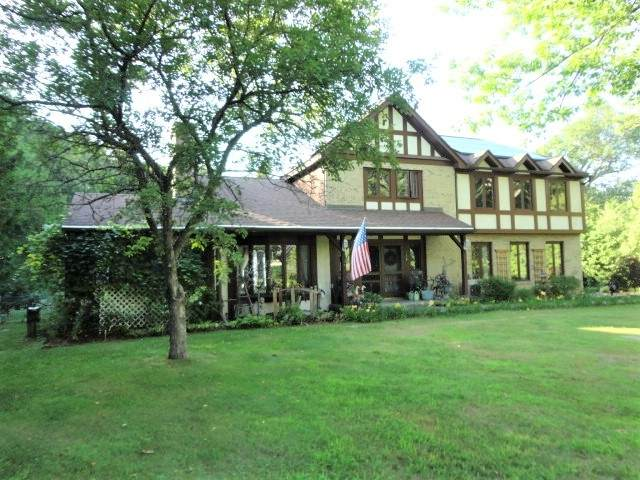 113 Old Sawmill Road, Colchester, VT 05446 (MLS #4818381) :: The Gardner Group