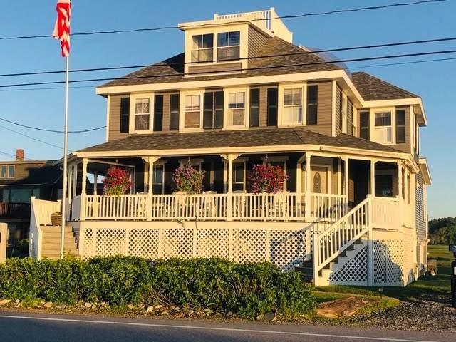 1621 Ocean Boulevard, Rye, NH 03870 (MLS #4818799) :: Keller Williams Coastal Realty