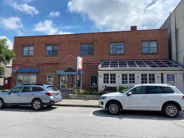 24 Wales Street #09, Rutland City, VT 05701 (MLS #4818967) :: The Gardner Group