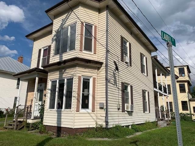 21 Brook Street, Barre City, VT 05641 (MLS #4819981) :: The Gardner Group