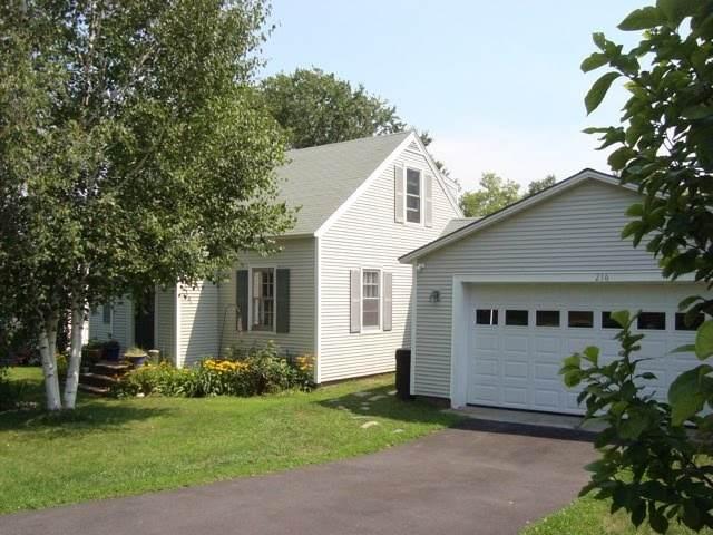 216 Washington St Extension, Middlebury, VT 05753 (MLS #4820362) :: Parrott Realty Group