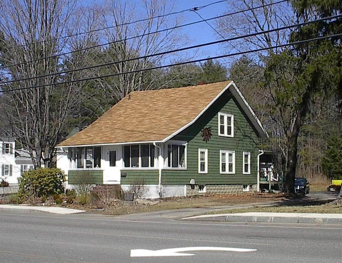 204 So. Main Street - Photo 1