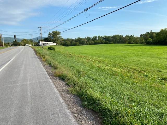 00 Us Route 7N Highway, Rutland Town, VT 05701 (MLS #4827415) :: Lajoie Home Team at Keller Williams Gateway Realty