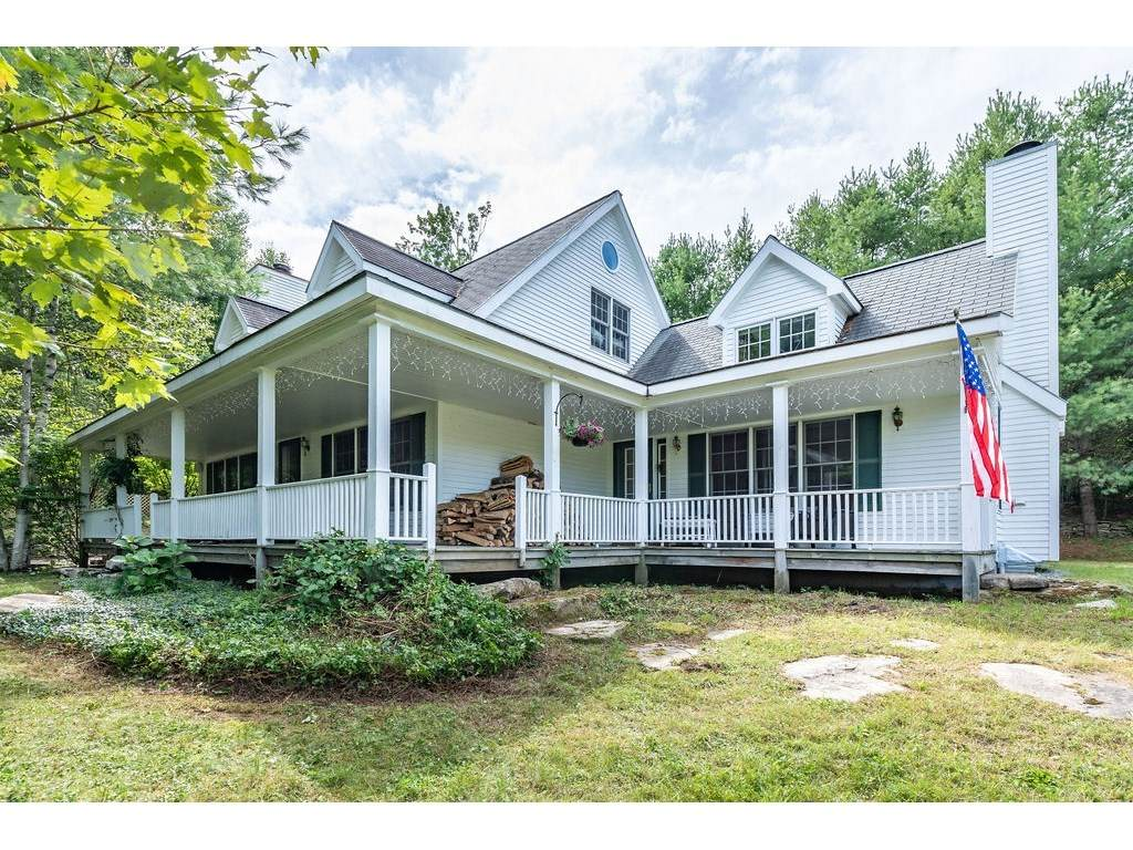 15 Winhall Hollow Road - Photo 1