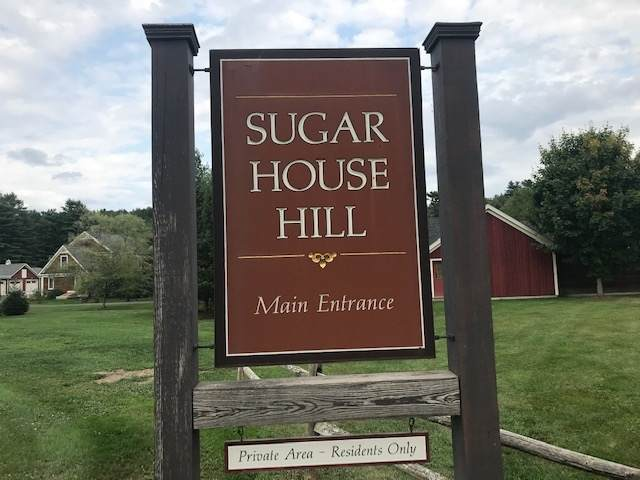 300 Sugar House Road F-7, Stowe, VT 05672 (MLS #4827653) :: Parrott Realty Group