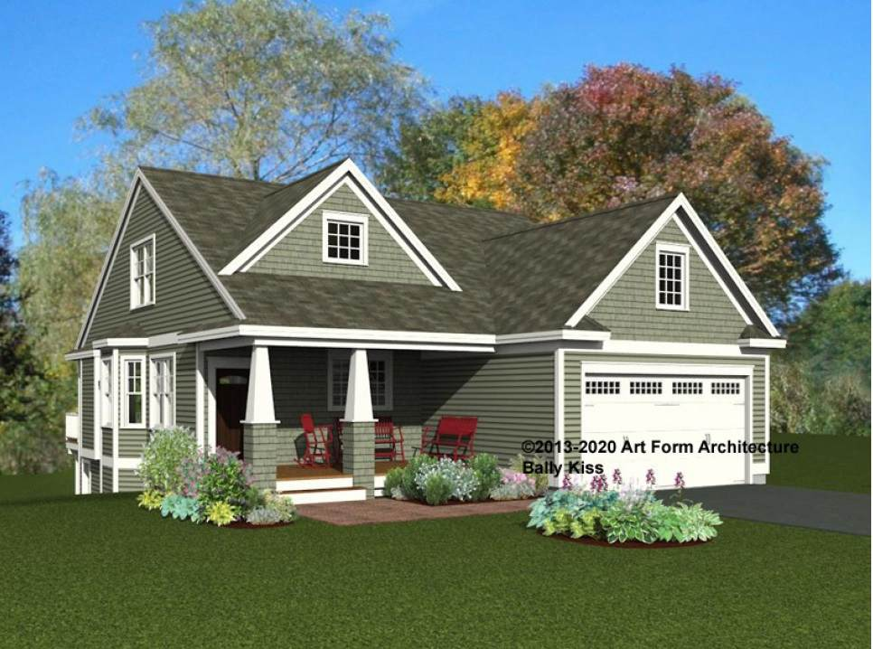 Lot 91 Lorden Commons - Photo 1