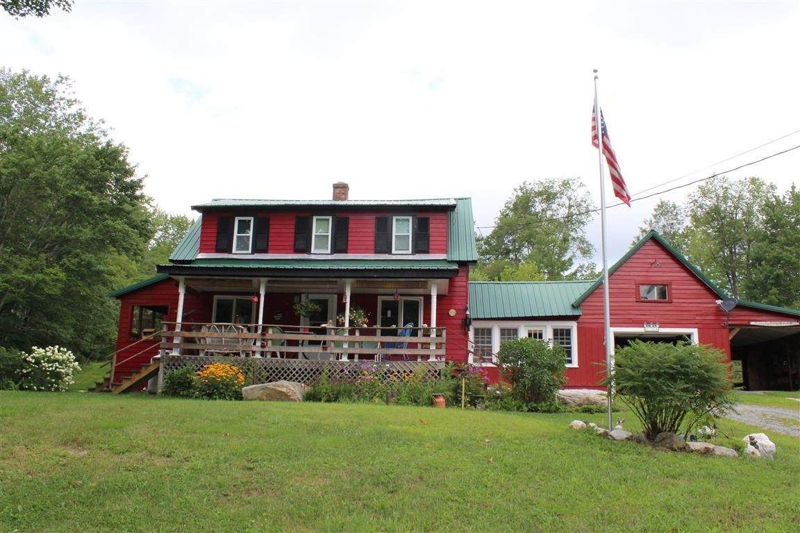 729 Nh Route 10 Highway - Photo 1