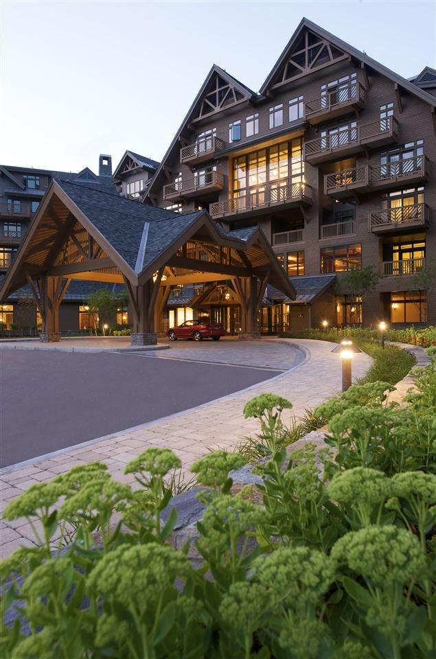 7412 Mountain Road 1505-07, Stowe, VT 05672 (MLS #4828410) :: The Gardner Group