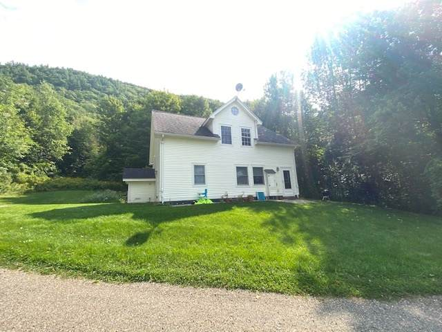 101 Valley View Drive, Monkton, VT 05469 (MLS #4828592) :: The Gardner Group