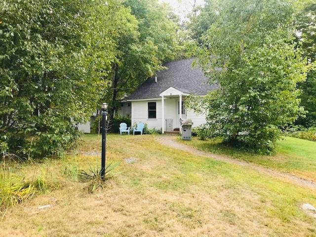 3 Hawthorne Street, Plymouth, NH 03264 (MLS #4829527) :: Hergenrother Realty Group Vermont