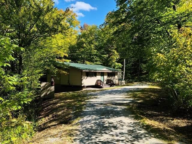 27 Alpine Court, Killington, VT 05751 (MLS #4829796) :: Hergenrother Realty Group Vermont