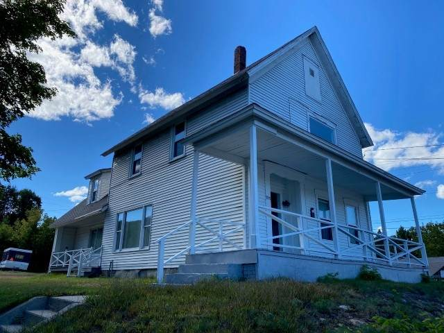 395 Main Street, Gorham, NH 03581 (MLS #4830162) :: Keller Williams Coastal Realty