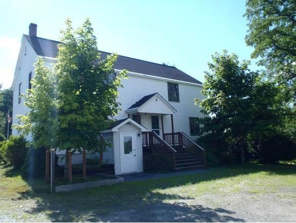 26 Ralston Road, Haverhill, NH 03785 (MLS #4830262) :: Signature Properties of Vermont