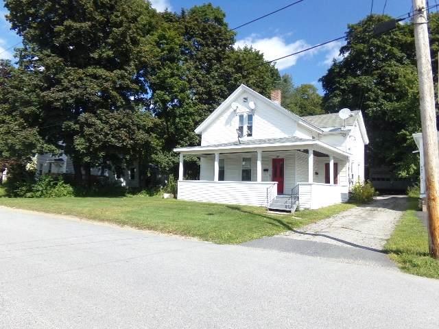 209 Grove Street, Bennington, VT 05201 (MLS #4830408) :: The Gardner Group