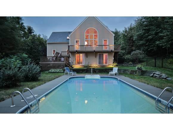 56 Kennedy Lane, New Boston, NH 03070 (MLS #4830430) :: Lajoie Home Team at Keller Williams Gateway Realty
