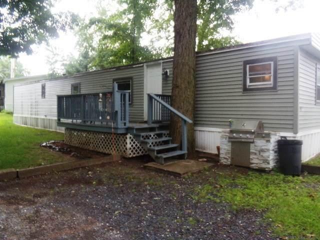 47 Farley Drive, Bennington, VT 05201 (MLS #4830909) :: The Gardner Group
