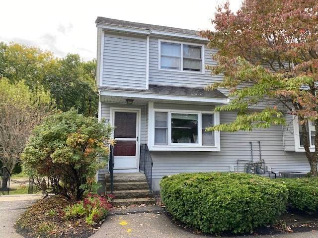 777 Middle Road #33, Portsmouth, NH 03801 (MLS #4832415) :: Lajoie Home Team at Keller Williams Gateway Realty