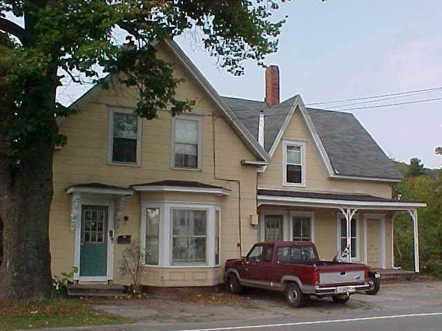 166 South Main Street, Lisbon, NH 03585 (MLS #4832636) :: Signature Properties of Vermont