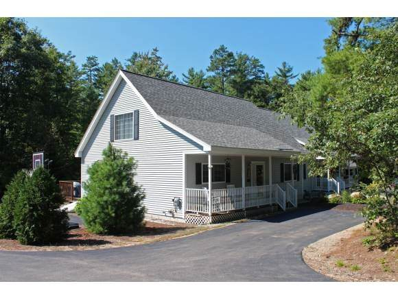 48A Sands Circle, Conway, NH 03813 (MLS #4832659) :: Lajoie Home Team at Keller Williams Gateway Realty