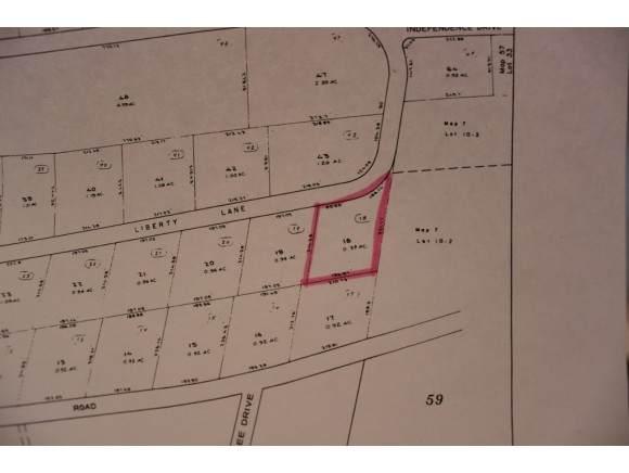 Lot 18 Liberty Lane, Freedom, NH 03836 (MLS #4833817) :: Lajoie Home Team at Keller Williams Gateway Realty