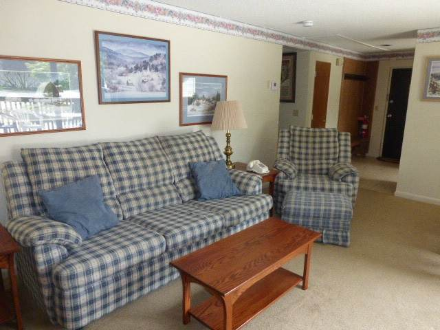Riverside 51 At Smugglers' Notch Resort - Photo 1