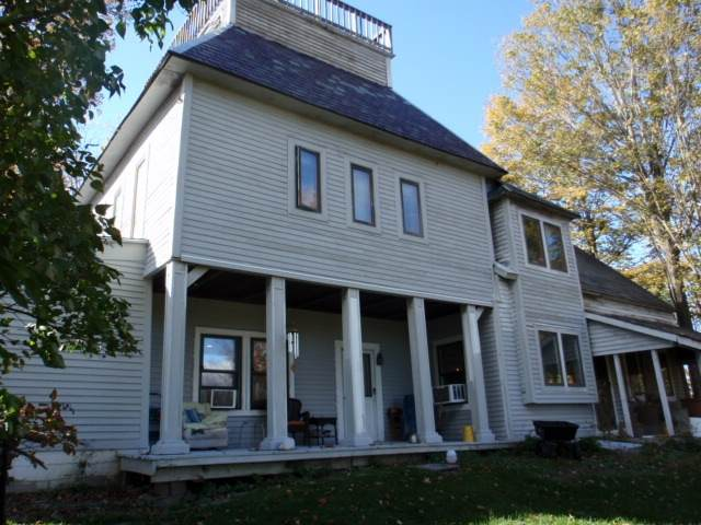 3087 Main Road, West Haven, VT 05743 (MLS #4834802) :: The Gardner Group