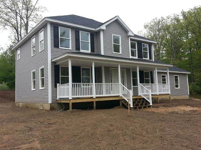133 Aiden Circle, Belmont, NH 03225 (MLS #4834979) :: Hergenrother Realty Group Vermont