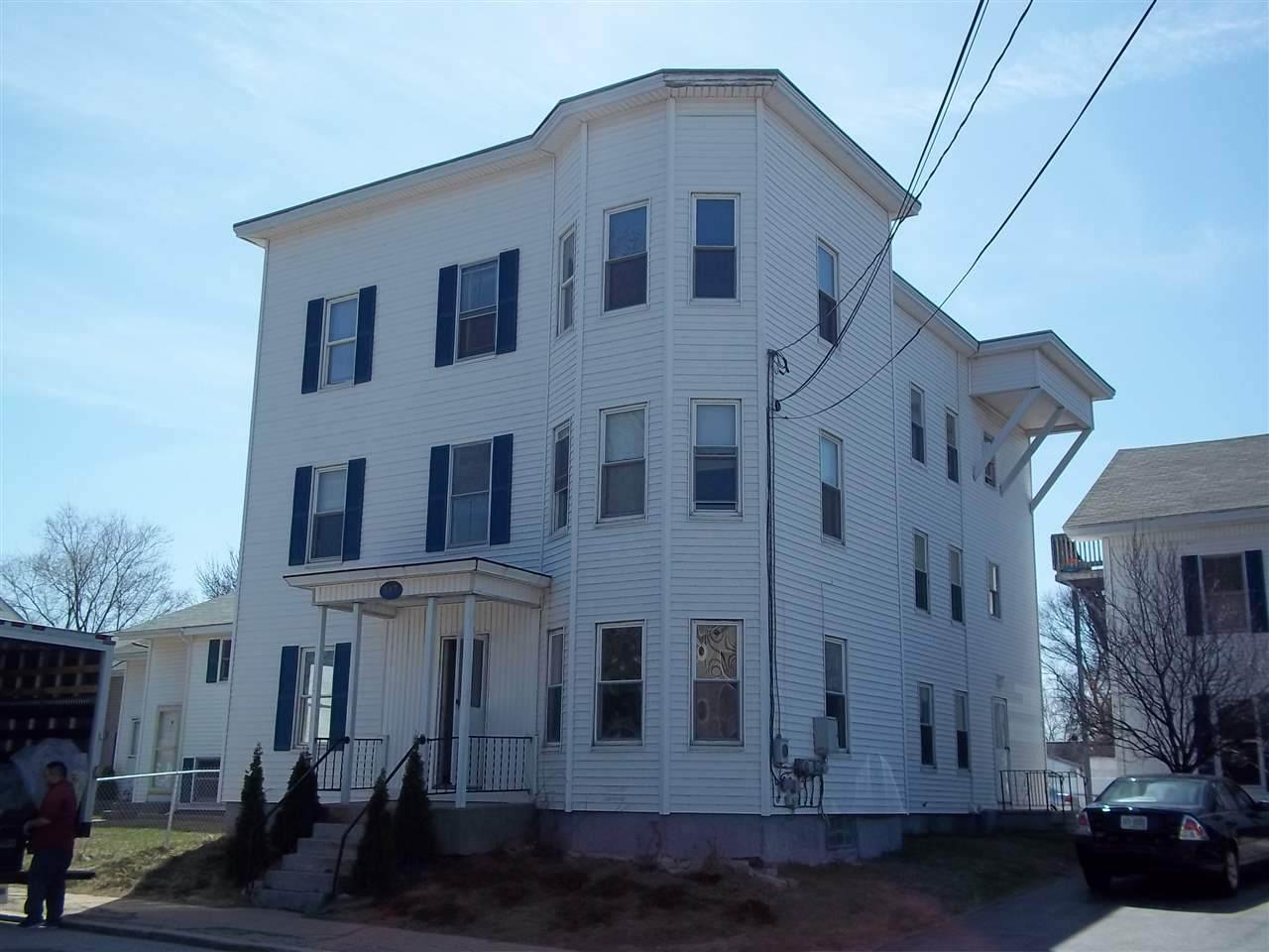 347 Hayward Street - Photo 1