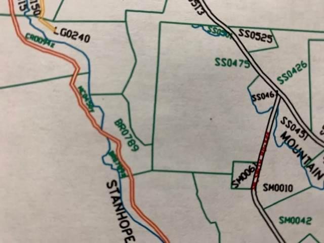 789 Brook Street, Richford, VT 05476 (MLS #4835375) :: Keller Williams Coastal Realty