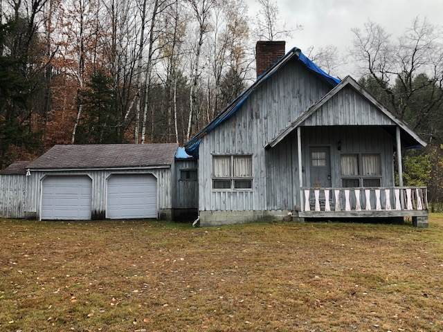 191 Vermont Route 100 Highway, Wilmington, VT 05363 (MLS #4836533) :: Jim Knowlton Home Team