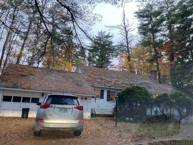 514 Governor Wentworth Highway, Tuftonboro, NH 03894 (MLS #4836611) :: Jim Knowlton Home Team
