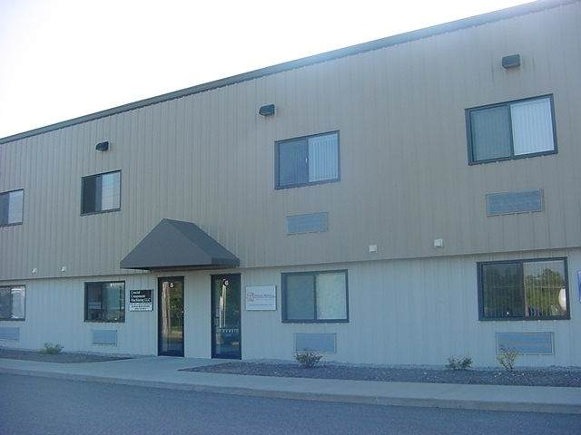 27 Industrial Park Drive #7, Concord, NH 03301 (MLS #4839187) :: Keller Williams Coastal Realty