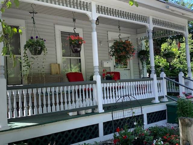 30 Prospect Street, Springfield, VT 05156 (MLS #4839206) :: Keller Williams Coastal Realty