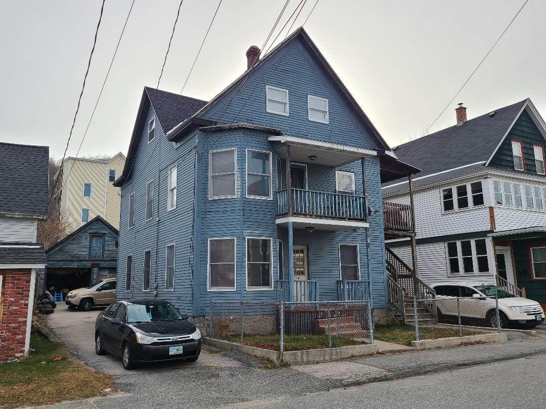 518 Burgess Street - Photo 1