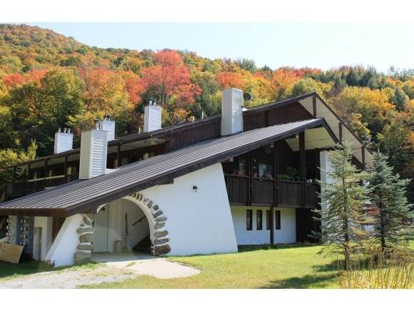 2358 Route 100 #105, Pittsfield, VT 05762 (MLS #4839587) :: The Gardner Group