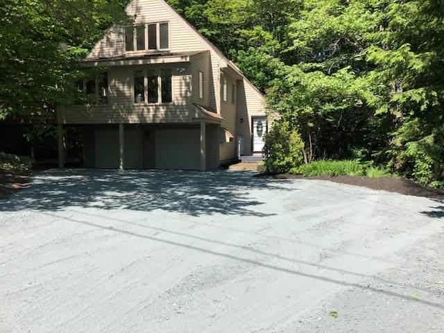 125 Redfield Proctor Road, Hartford, VT 05059 (MLS #4840885) :: The Gardner Group