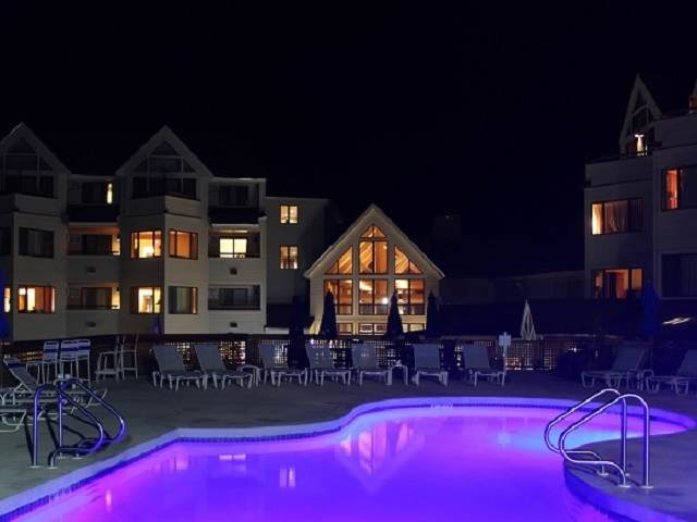 90 Loon Mountain Road 1037A, Lincoln, NH 03251 (MLS #4843111) :: Signature Properties of Vermont